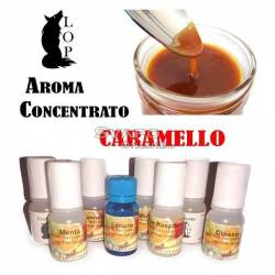 Italian Concentrate Flavor Caramel 10ml