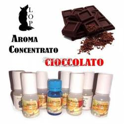 Italian Concentrate Flavor Chocolate 10ml