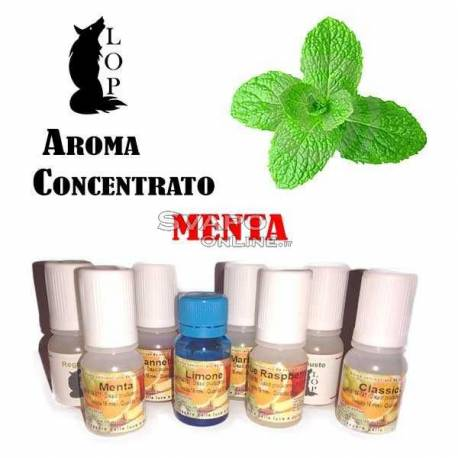 Italian Concentrate Flavor Lop Mint