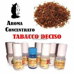 Italian Concentrate Flavor Strong Tobacco 10ml