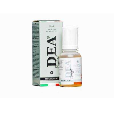 Liquid Dea Flavour Moonlight Without Nicotine