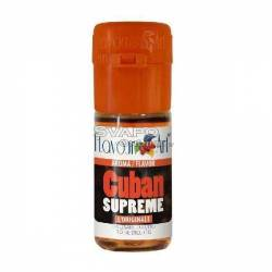Concentrate Flavour - Tobacco Cuban Supreme 10ml