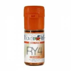 Aroma Flavourart Ry4