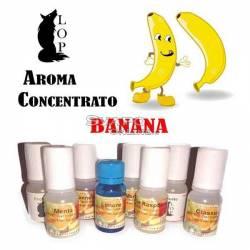 Aroma Concentrato Lop Banana