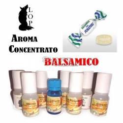 Aroma Concentrato Lop Balsamico