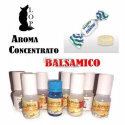 Italian Concentrate Flavor Balsamic 10ml
