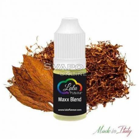 Aroma Lulu Flavour Maxx Blend