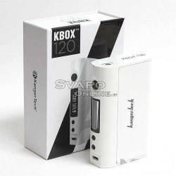 Kanger KBOX TC 120W White