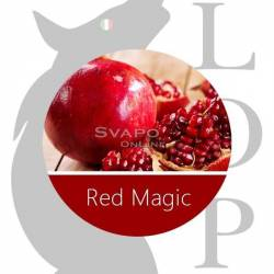 Italian Concentrate Flavor Red Magic (Pomegranate) 10ml