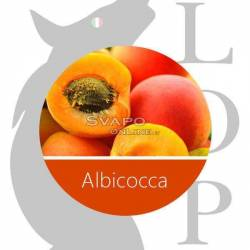 Italian Concentrate Flavor Apricot 10ml
