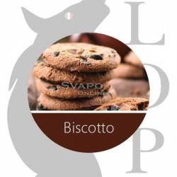 Aroma Concentrato Lop Biscotto