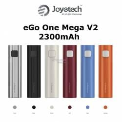 eGo One Mega V2 - 2300mah