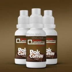 Svapo Quadrato Pok Coffee (Caffè e Cioccolato)