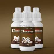 Aroma Svapo Quadrato - Pok Coffee (Caffè e Cioccolato) 10ml