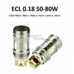 Eleaf ECL 0.18ohm Resistenza Per Atomizzatori Serie Melo iJust Lemo 3_2