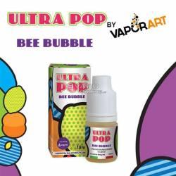 Liquido UltraPop Bee Bubble (Pesca e Limone) 70VG/30PG