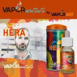 Liquido Vaporartists Hera (Latte e Cereali)