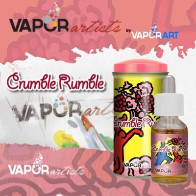 Liquido Vaporartists Crumble Rumble (Mix Futti Rossi)