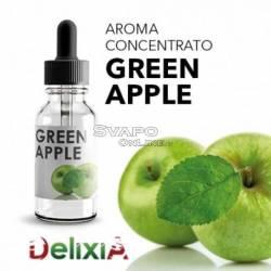 Aroma Delixia Mela Verde