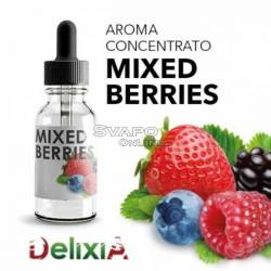 Aroma Delixia Mixed Berries (Frutti di Bosco)