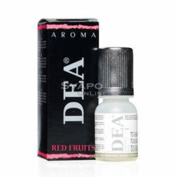 Red Fruits 10 ml