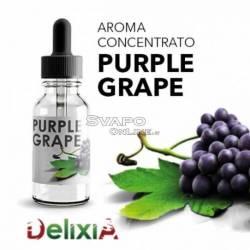 Aroma Delixia Purple Grape (Uva Fragola)