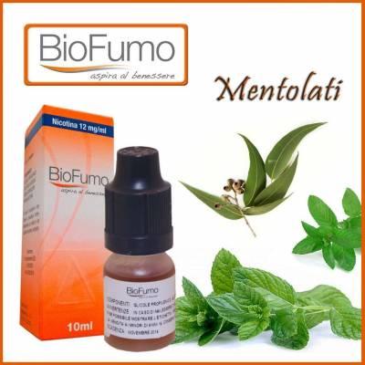 Biofumo Mentholated
