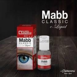 Svapo Quadrato Tabacco Mabb