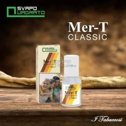 Svapo Quadrato Tabacco Mer-t