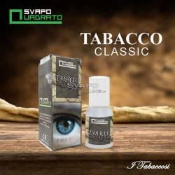 Svapo Quadrato Tabacco Classic