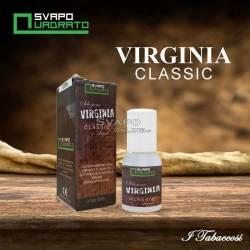 Svapo Quadrato Tabacco Virginia