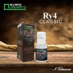 Svapo Quadrato Tabacco Ry4