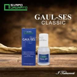 Svapo Quadrato Tabacco Gaul-Ses
