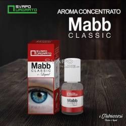Svapo Quadrato Aroma Tabacco Mabb