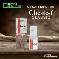 Svapo Quadrato Aroma Tabacco Ceste-f