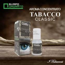 Svapo Quadrato Aroma Tabacco Classic
