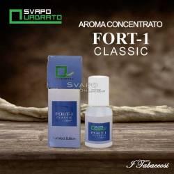 Svapo Quadrato Aroma Tabacco Fort_1