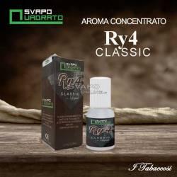 Svapo Quadrato Aroma Tabacco Ry4