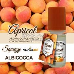 Aroma Squeeze Apricot (Albicocca)