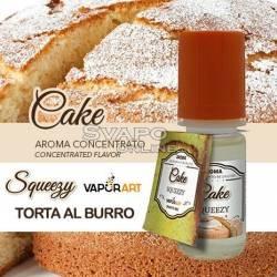 Aroma Squeeze Cake (Torta)