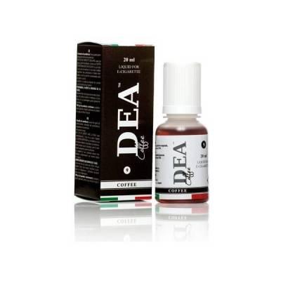 Liquido Dea Caffe 9mg Nicotina
