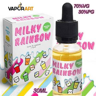 MILKY RAINBOW Mix&Vape 30 ML