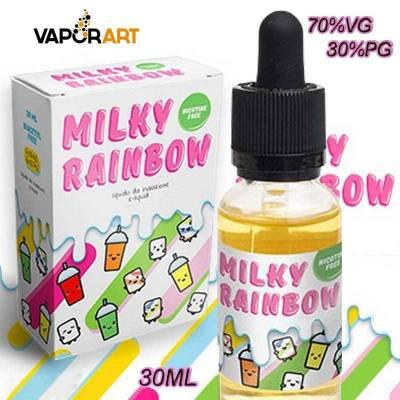 Vaporart MILKY RAINBOW Mix&Vape 30ml