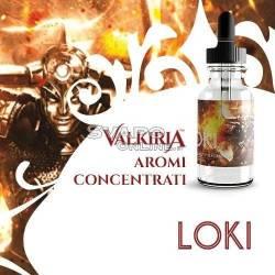 Valkiria LOKY Aroma Concentrato