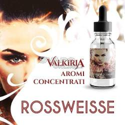 Valkiria ROSSWEISSE Aroma Concentrato