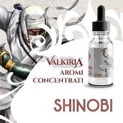Valkiria SHINOBI Aroma Concentrato