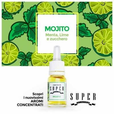 SUPERFLAVOR Mojito Aroma Concentrato