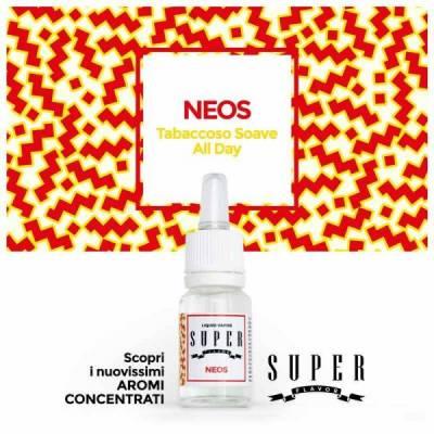 SUPERFLAVOR Neos Aroma Concentrato