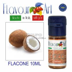 Flavourart Cocò (Cocco)