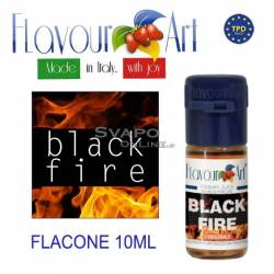 Flavourart Tabacco Black Fire